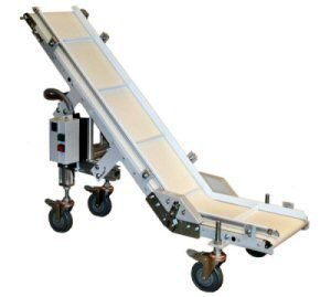 Autobag Takeaway Conveyor
