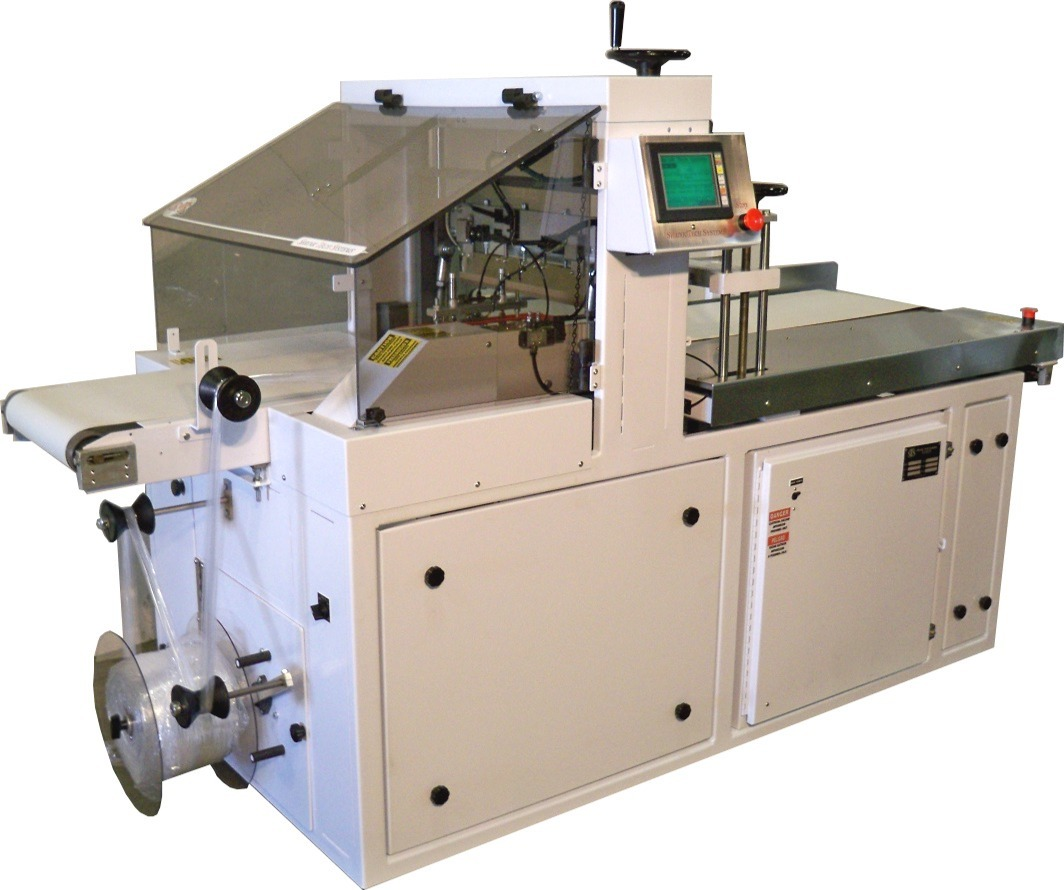 Shrink Tech Systems Side Sealer