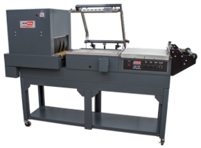 Heat Seal Express Combo System HSE100
