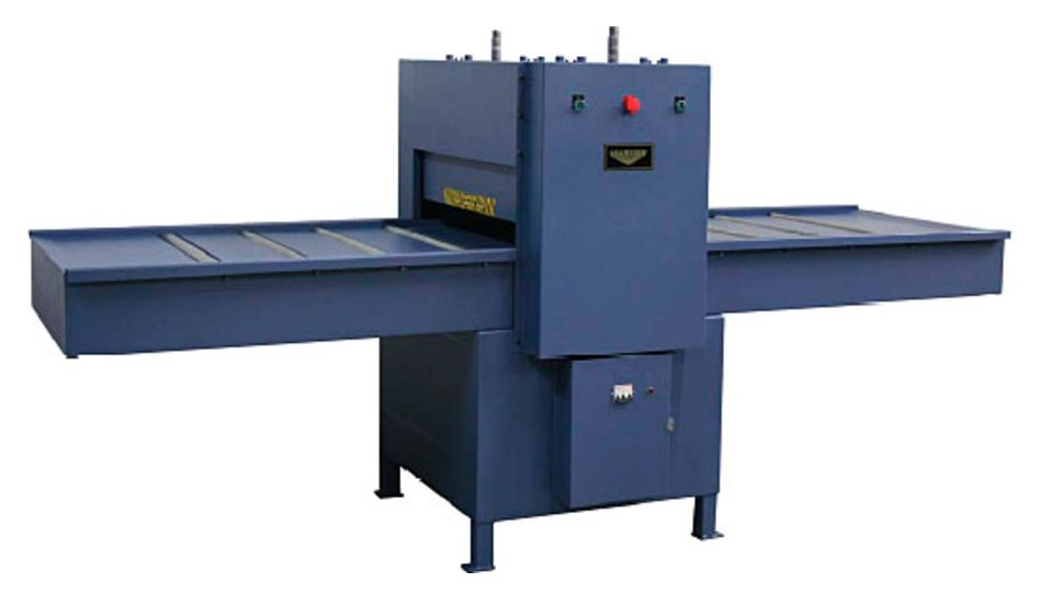 Skin Packaging Systems & Die Cutters