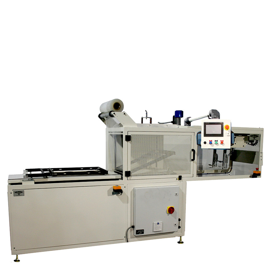 Starview Automatic Stationary Heat Skin Packaging Machine Series