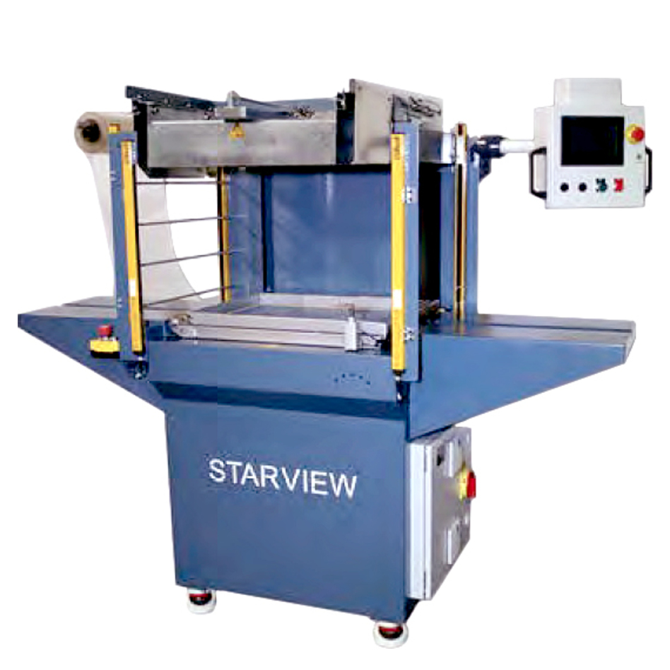 Starview SP-IR Semi Auto Stationary Heat Skin Packaging Machine Series
