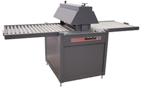 Heat Seal Rotocut Die Cutter Series