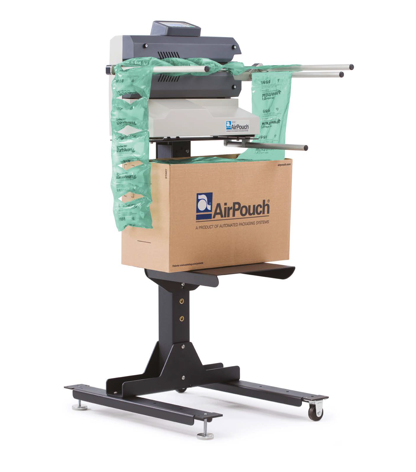 Protective Packaging Systems & Accessories