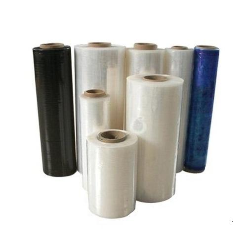 Custom Packaging Films