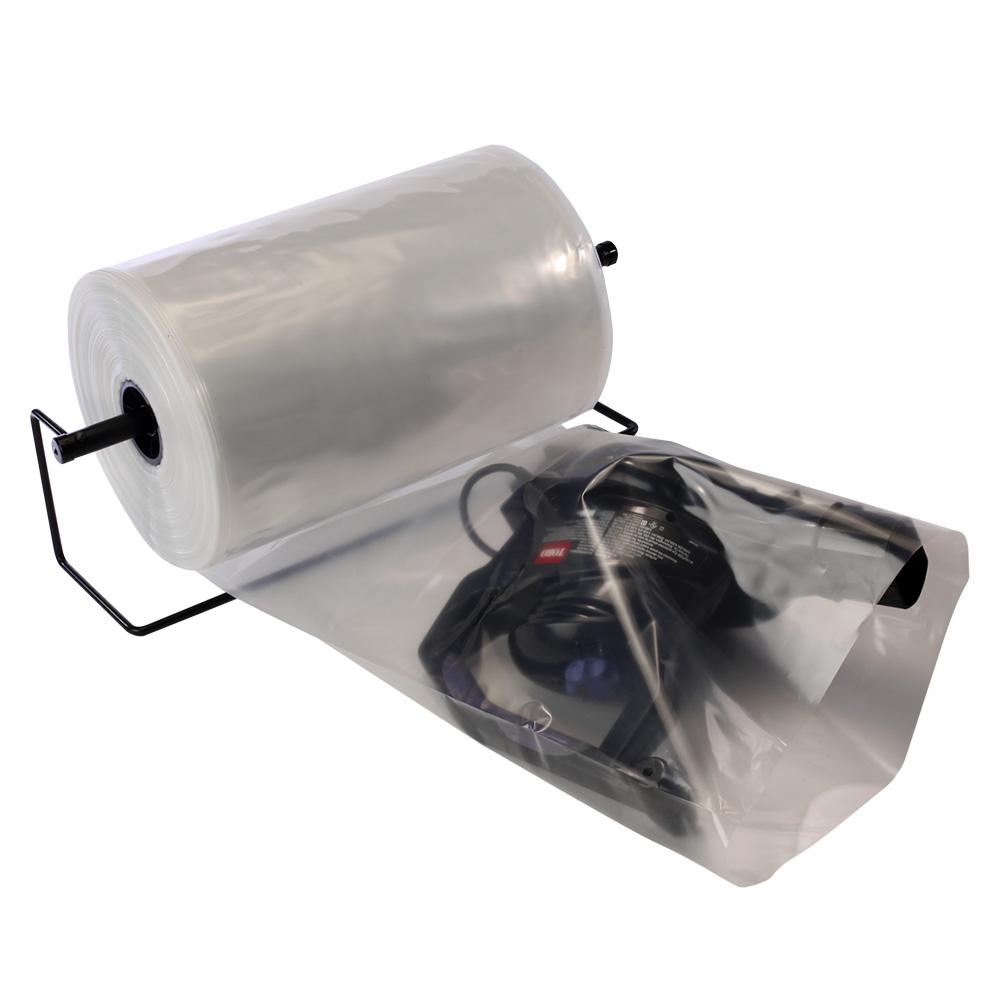 High Quality Stock & Custom Poly Bags